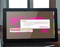 POC Travels Guide pour tablette Windows