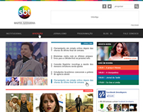 SBT-SC TV | Web Identity