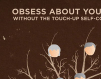 Obsess about your roots