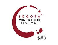 Bogotá Wine & Food Festival 2013