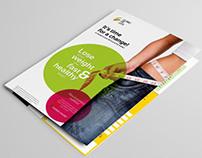 Bi-Fold Brochure 9