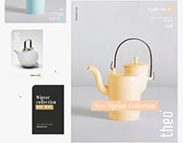 Hidden Treasures – A Brand Identity