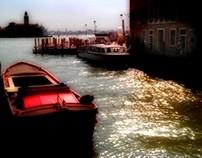 Venice & Prague