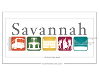 Savannah Branding
