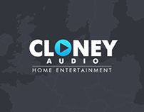 Cloney Audio