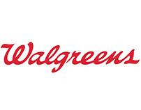 Walgreens Express Kiosk