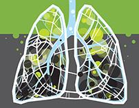Help the City Breath Free