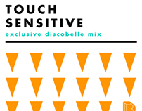 Touch Sensitive Mix for Discobelle
