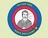Hays' online social tool  – promo advert