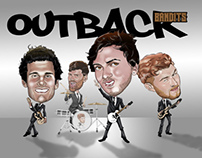 Outback Bandits (musicians from Australia)