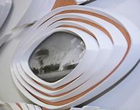 Remembering Oscar Niemeyer at Embassy of Brazil London