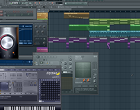 Game Music (FL Studio)