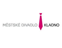 Divadlo Kladno / new logotype / unrealised
