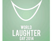 World Laughter Day (Posters)