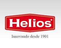 Diseño web Grupo Helios