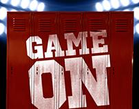 Game On! Week Three