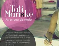 Folder Tati Manske