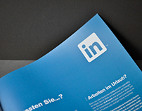 LinkedIn Germany Brochure