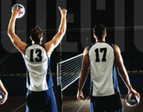 BYU Men's Volleyball Posters