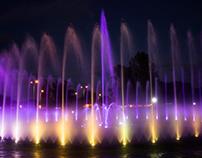 Fountain Session No. 1