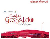 Venosa, Celebrazioni Gesualdiane 2013
