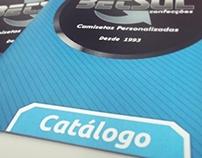 Catálogo Produto