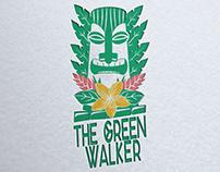 Logo marque de produits vegan et écolo voyage, loolye