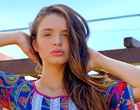Model: Vitoria Chimenes Sesion: II