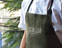 ISOLINA - Taberna Peruana
