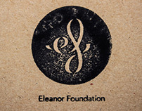The Eleanor Foundation Branding