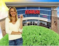 Marsh TV Campaign