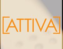 ATTIVA Lifestyle Tracker