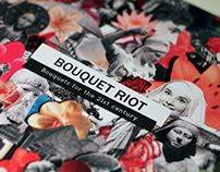 Bouquet Riot   Publication