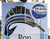 Ron Jordan Photography Brochure