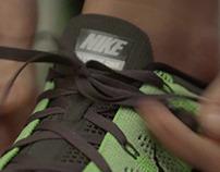 Nike Exosphere