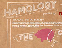 Marsh Hamology