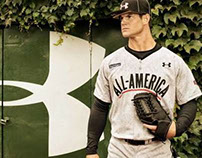 Under Armour, All America Game