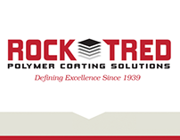 Rock Tred Branding / Web Site