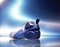 Nike : Kevin Garnett