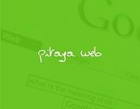 Pitaya Web