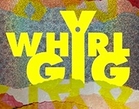 Whirl-Y-Gig Posters