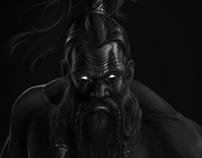 ART _ Blind Warriors Guild