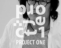 - project one / 2012