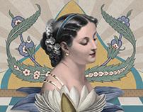 Antonia Mural