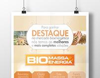Poster // Biomass & Bioenergy