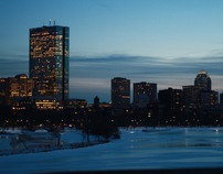 Postcards from Boston