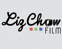 Liz Chow Film - Branding Project