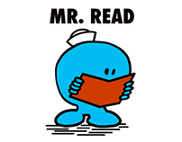 Mr. Read