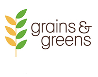 Logo | Grains & Greens