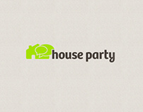 House Party Case Study